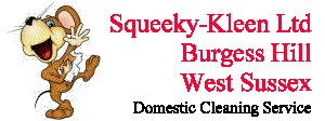 Squeeky-Kleen Ltd